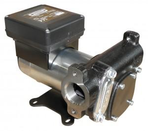 Pomp als Cematic-pompen voor diesel/biodiesel