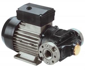 Pomp als Cematicpompen  UM v. diesel/biodiesel voor UNI-/MULTI – tank