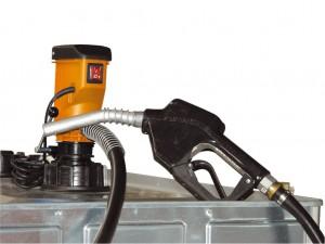 Pomp als NSA dieselpompen voor diesel/biodiesel( voor 12 volt en 230 volt