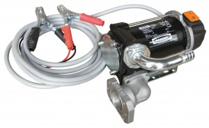 Pomp Cematic pompen  voor diesel/biodiesel