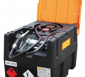 Benzinetank als KS-mobiel Easy voor benzine, 120/190 liter