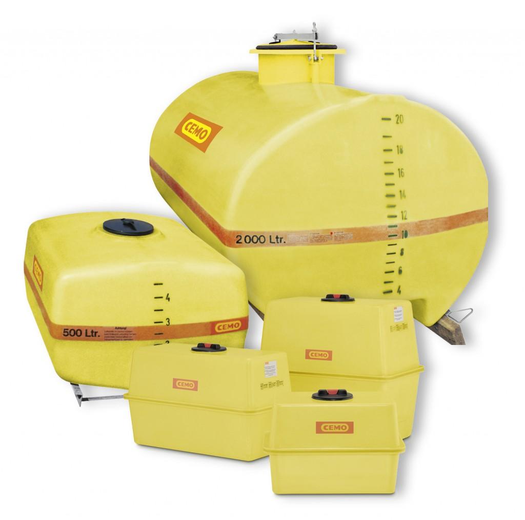 Watertank als gvk vaten hebben speciale eigenschappen kruse - Kruse armaturen ...