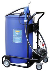 Pompen elektrisch, Centri SP 30  dompelpomp voor diesel, AdBlue en water