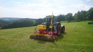 Wals voor grasland/akkerbouw-  GW 250 M1(2,50 meter) GW 300 M1 (3 meter)