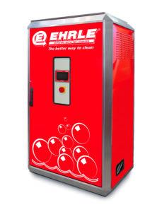Hoge druk reiniger,KSM 2740, koud water, stationair,touch-screen monitor,(prijslijst blz 23)