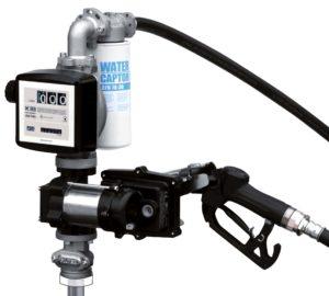 Pompinstallaties,(bestel nr. 10235)benzine-pomp (blz. 130/131)