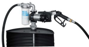 Pompinstallaties,((bestel nr. 10249)benzinepompen voor brandstoffen (blz 130/131)