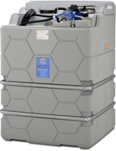 AdBlue, CUBE tank voor AdBlue, 1500 en 2500 ltr, Indoor Basic , indoor premium .outdoor basic en outdoor Premium ( blz 97)