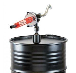 Pompinstallaties,(7)handpomp (zwengelpomp) voor diesel, biodiesel,smeerolie, brandstof ( blz . 129)